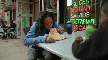 Chevrolet TV Spot, 'Throw Like a Girl' Featuring Mo'ne Davis - Thumbnail 2