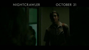 Nightcrawler - Alternate Trailer 12