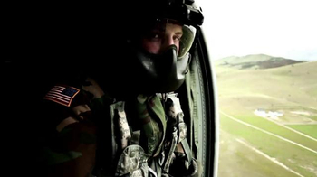 Bank of America TV Spot, 'Military Support' Song by Switchfoot - Thumbnail 1