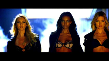 Victoria's Secret TV Spot, 'Very Sexy Scandalous' - 762 commercial airings