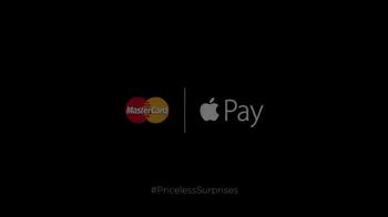 Mastercard TV Spot, 'Priceless Surprises: George Brett' - Thumbnail 6