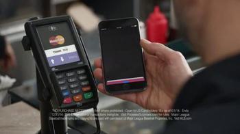 Mastercard TV Spot, 'Priceless Surprises: George Brett' - Thumbnail 1