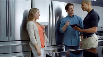 Sears Lowest Prices of the Season Event TV Spot, 'Discover Savings' - Thumbnail 3