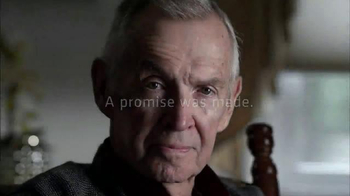 Disabled American Veterans TV Spot, 'A Promise' - Thumbnail 7