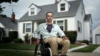 Disabled American Veterans TV Spot, 'A Promise' - Thumbnail 8