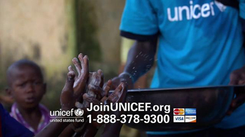 UNICEF TV Spot, 'We Can Stop Ebola' - Thumbnail 8