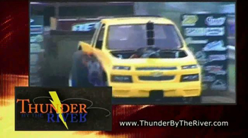 Thunder by the River TV Spot, 'Truck and Tractor Pull' - Thumbnail 1