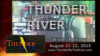 Thunder by the River TV Spot, 'Truck and Tractor Pull' - Thumbnail 10