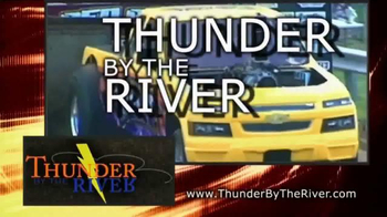 Thunder by the River TV Spot, 'Truck and Tractor Pull' - Thumbnail 2