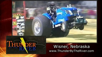 Thunder by the River TV Spot, 'Truck and Tractor Pull' - Thumbnail 3