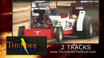 Thunder by the River TV Spot, 'Truck and Tractor Pull' - Thumbnail 6