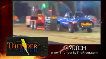Thunder by the River TV Spot, 'Truck and Tractor Pull' - Thumbnail 7