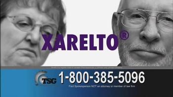 The Sentinel Group TV Spot, 'Blood Thinner Xarelto' - Thumbnail 2