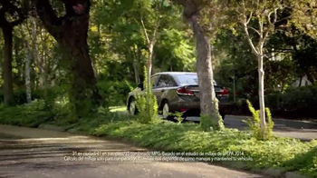 2014 Honda Civic TV Spot, 'Mom Directions' [Spanish] - Thumbnail 6