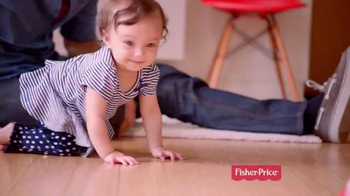 Fisher Price Puppy's Smart Stages Train TV Spot, 'Niveles' [Spanish] - Thumbnail 2