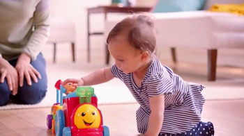 Fisher Price Puppy's Smart Stages Train TV Spot, 'Niveles' [Spanish] - Thumbnail 3