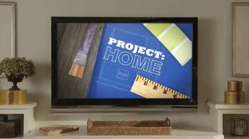 Lumber Liquidators TV Spot, 'Transform Your Home' - Thumbnail 1