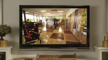 Lumber Liquidators TV Spot, 'Transform Your Home' - Thumbnail 4
