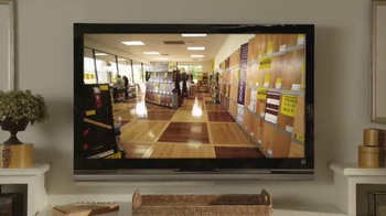 Lumber Liquidators TV Spot, 'Transform Your Home' - Thumbnail 5