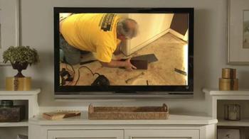 Lumber Liquidators TV Spot, 'Transform Your Home' - Thumbnail 7