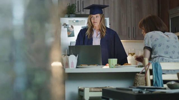 Western Governors University TV Spot, 'Kitchen Commencement' - Thumbnail 5