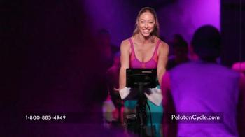 Peloton Cycle TV Spot - Thumbnail 3