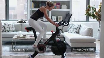 Peloton Cycle TV Spot - Thumbnail 5