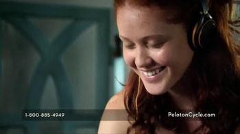 Peloton Cycle TV Spot - Thumbnail 8