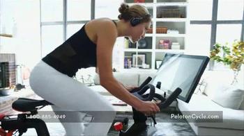 Peloton Cycle TV Spot - Thumbnail 9