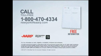 AARP Services, Inc. TV Spot, 'Everyday Expenses' - Thumbnail 10