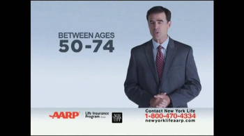 AARP Services, Inc. TV Spot, 'Everyday Expenses' - Thumbnail 5