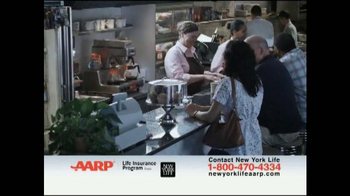AARP Services, Inc. TV Spot, 'Everyday Expenses' - Thumbnail 6