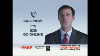 AARP Services, Inc. TV Spot, 'Everyday Expenses' - Thumbnail 9