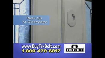 Tri-Bolt TV Spot, 'Security Door' - Thumbnail 4