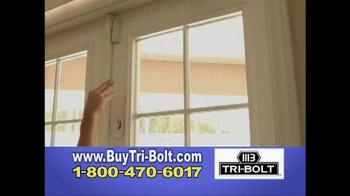 Tri-Bolt TV Spot, 'Security Door' - Thumbnail 7