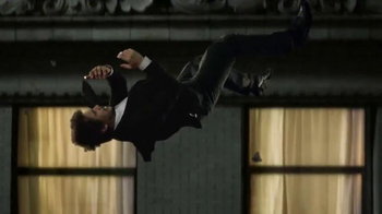Motorola Droid Turbo TV Spot, 'The Fall' Ft. James Franco, Song by Bahamas - 1828 commercial airings