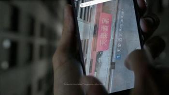 Motorola Droid Turbo TV Spot, 'The Fall' Ft. James Franco, Song by Bahamas - Thumbnail 4