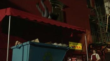 Motorola Droid Turbo TV Spot, 'The Fall' Ft. James Franco, Song by Bahamas - Thumbnail 7