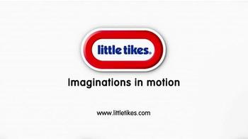 Little Tikes Big Dog Truck Ride-On & Walker TV Spot 'New Dog in Town' - Thumbnail 10