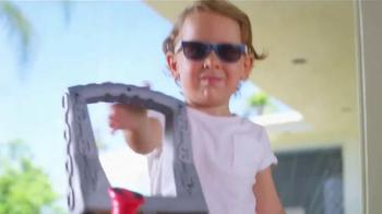 Little Tikes Big Dog Truck Ride-On & Walker TV Spot 'New Dog in Town' - Thumbnail 4
