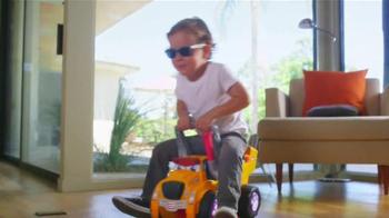 Little Tikes Big Dog Truck Ride-On & Walker TV Spot 'New Dog in Town' - Thumbnail 5