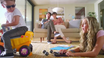 Little Tikes Big Dog Truck Ride-On & Walker TV Spot \'New Dog in Town\'