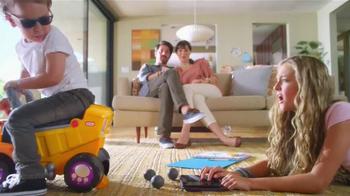 Little Tikes Big Dog Truck Ride-On & Walker TV Spot 'New Dog in Town' - Thumbnail 7