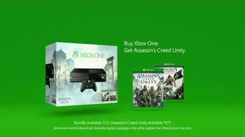 Assassin's Creed Unity TV Spot, 'Execution' - Thumbnail 10