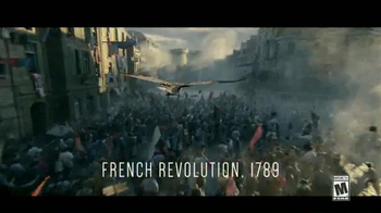 Assassin's Creed Unity TV Spot, 'Execution' - Thumbnail 2