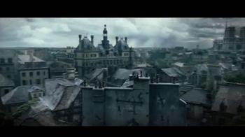Assassin's Creed Unity TV Spot, 'Execution' - Thumbnail 6