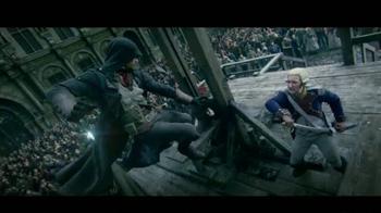 Assassin's Creed Unity TV Spot, 'Execution' - Thumbnail 8