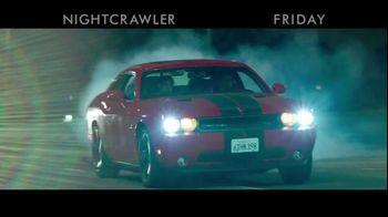 Nightcrawler - Alternate Trailer 28