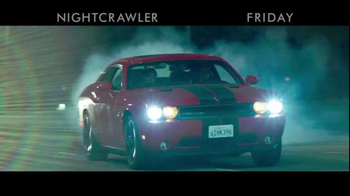 Nightcrawler - Alternate Trailer 28