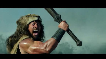 Hercules Extended Cut Combo Pack TV Spot, 'More Action' - Thumbnail 1